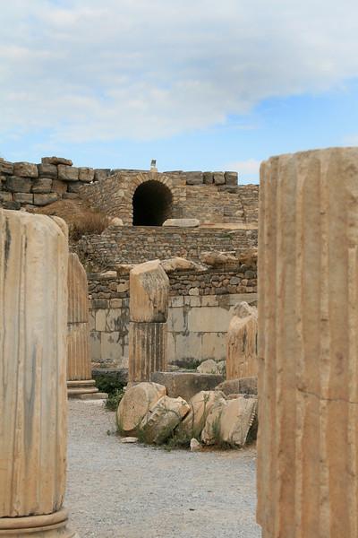Varius Baths