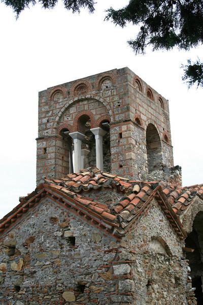 Saint-Sophia (Mystras)