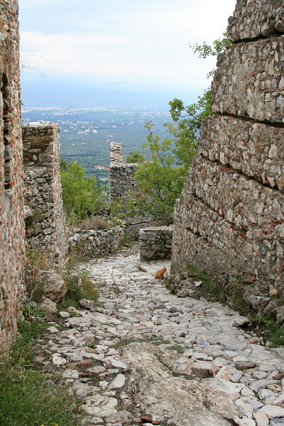 Middle City (Mystras)