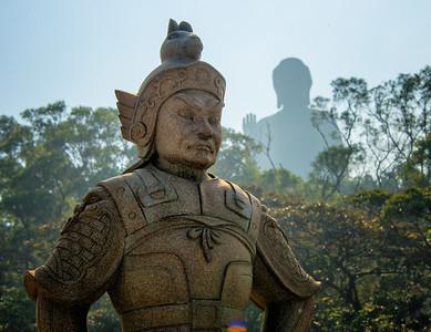 Lantau Island, Hong Kong - 2014