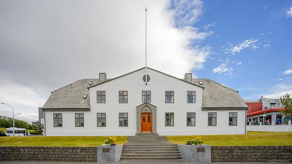 Büro des Ministerpräsidenten