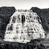 Dynjandi Wasserfall