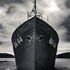 Gardar Steel Ship