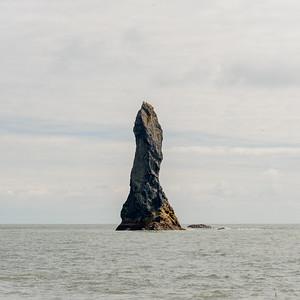 Reynisdrangar