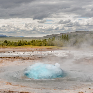 Strokkur (Sequence 1)