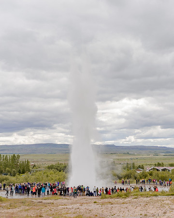 Strokkur (Sequence 2)