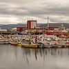 Patreksfjörður Hafen