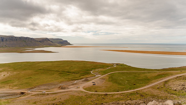 Red Beach of Rauðisandur