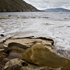 Rocky Beach at Keen Bay on Achill Island, County Mayo, Ireland