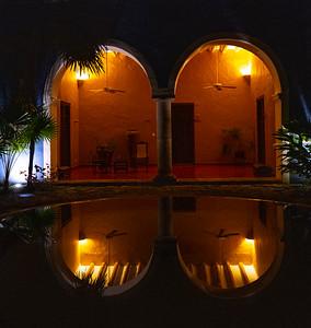 Hacienda San Jose, Yucatan, Mexico