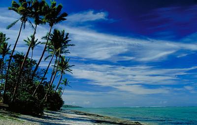 Yanuca Island
