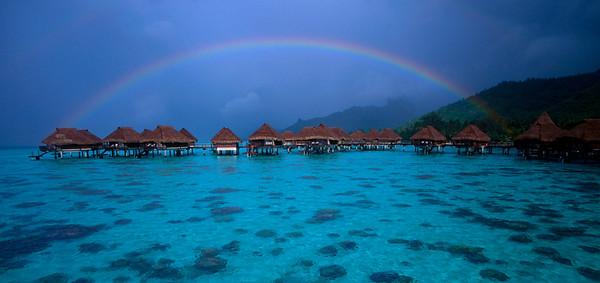 Moorea Rainbow