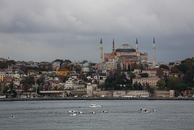 Istanbul Waterfront