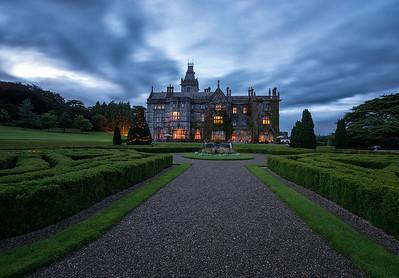 Adare Manor, Ireland - 2013