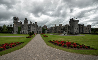 Ashford Castle, Ireland - 2013