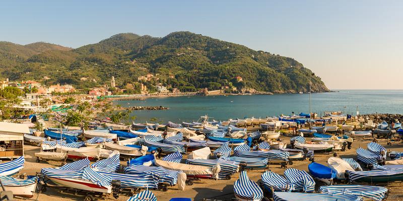 Levanto Strand (4pics 9399x4699px)