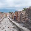 Pompeii - Via delle Scuole (4pics 5414x2397px)