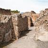 Via del Vesuvio