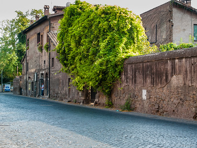 Via Appia Antica