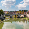 Ponte Vittorio Emanuelle