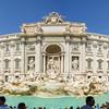 Fontana di Trevi (7pics 6871x4921px)