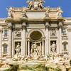 Fontana di Trevi (3pics 5167x8213px)