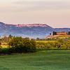 Agriturismo Bonello und Montalcino