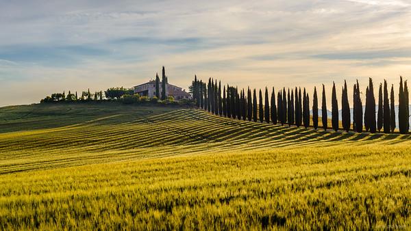 Tuscany 2017 – Day 10