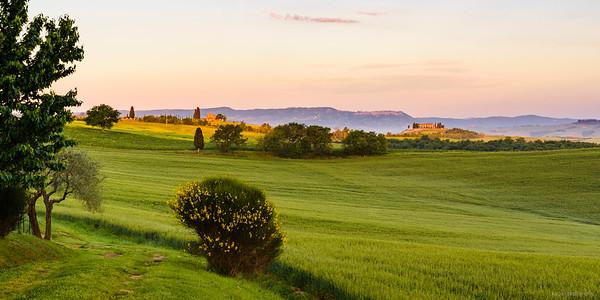 Tuscany 2017 – Day 1