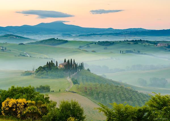 Tuscany 2017 – Day 2