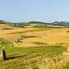 Val d'Orcia und Pienza (5pics 17609x7952px)