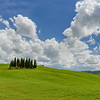 Cipressi di San Quirico d'Orcia (7pics 9174x4446px)