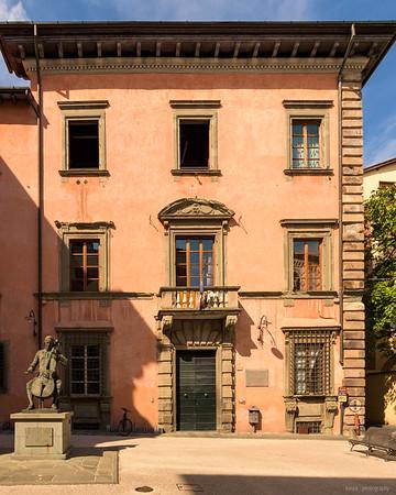 Bibliotheca Istituto Musicale Luigi Boccherini