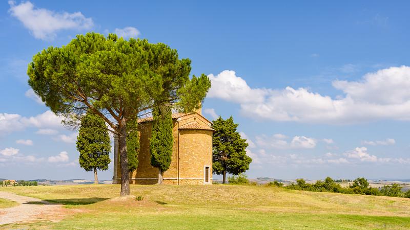 Capella di Vitaleta