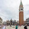 Piazza San Marco (2pics 6000x6577px)