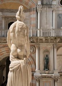 Doge's Palace, Venice, Italy - 2015