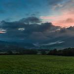 Duddon Valley Rising