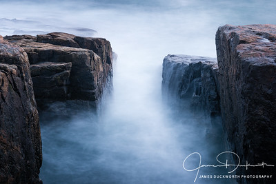 Schoodic Point, Acadia National Park