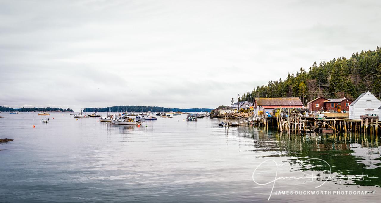 Stonington, Maine VI
