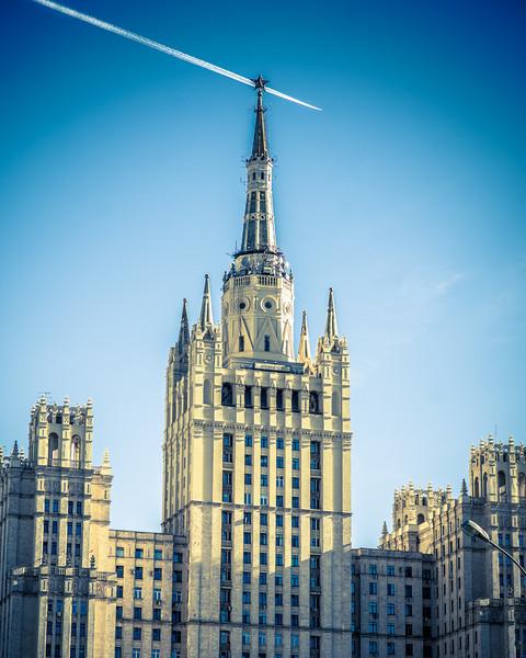 Kudrinskaya Building