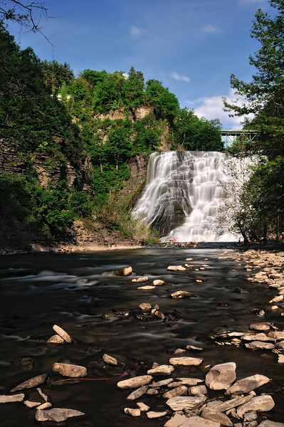 Ithaca Falls