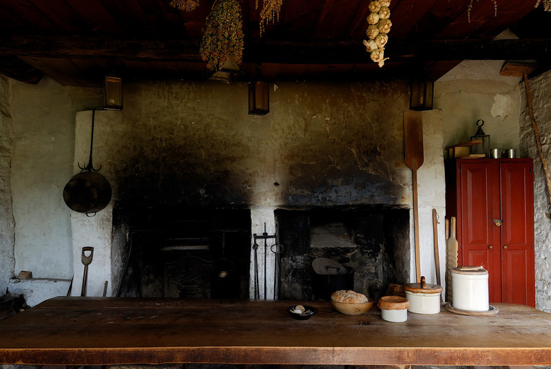 Bake House - Old Fort Niagara