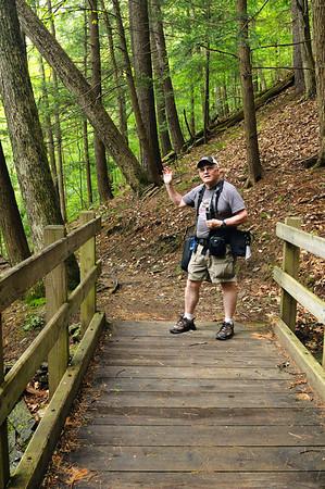 Robert H. Treman State Park