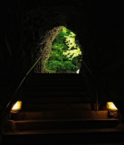 Entrance to Watkins Glen