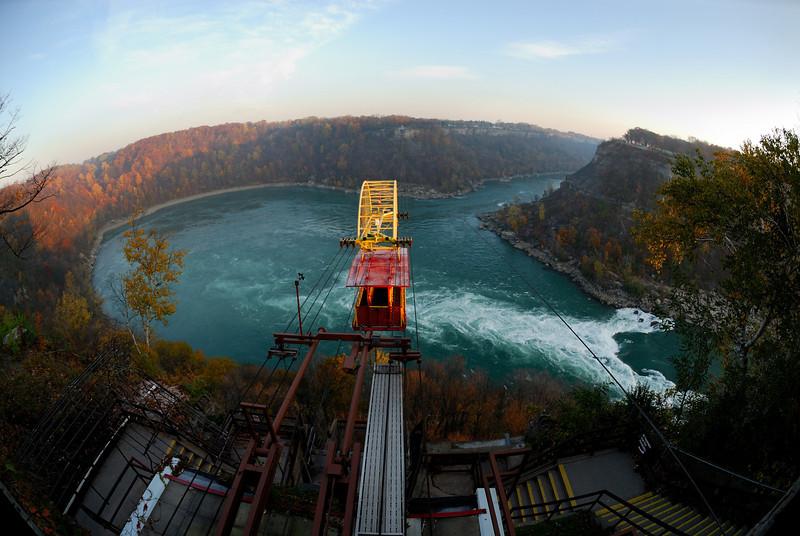 Whirlpool - Niagara Falls