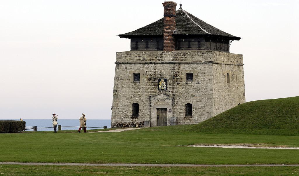 Northern Gun Tower