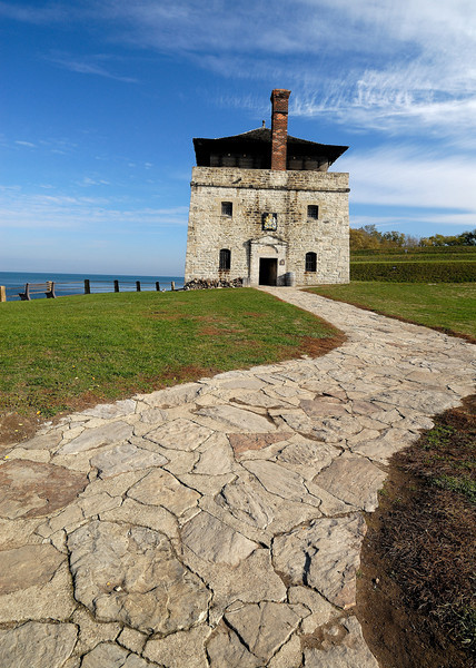 North Gun Tower