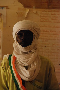 A village chief in Tahoua explains how the funds were used, the progress made, and what else is needed.