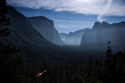 Yosemite, California - 2012