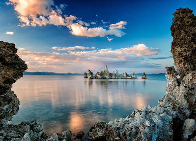 Mono Lake, California - 2012